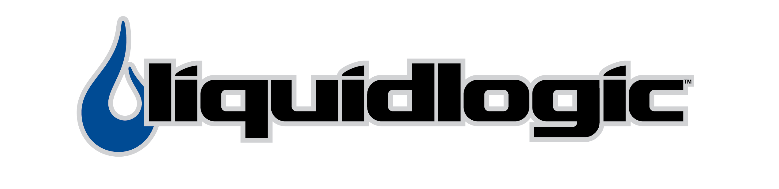 Liquidlogic Logo_outline grey